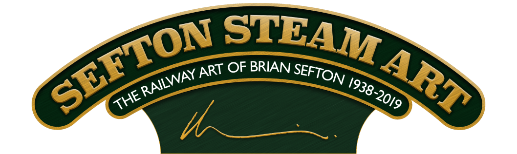 Sefton Steam Art