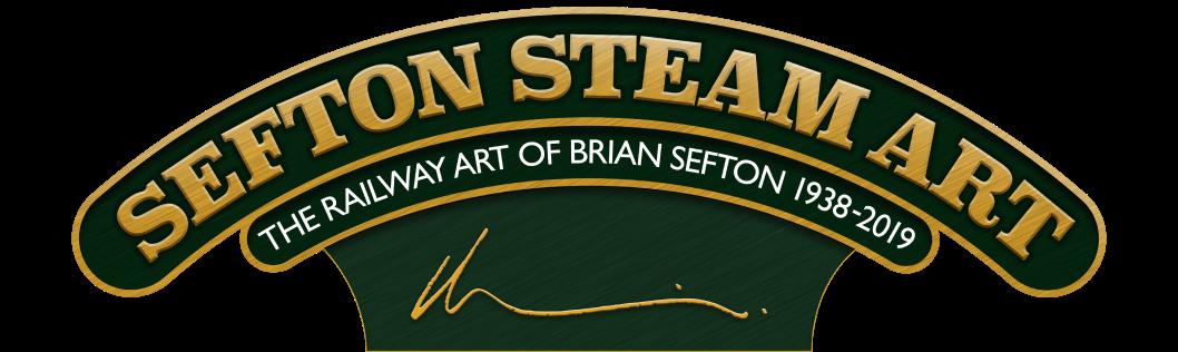 Sefton Steam Art